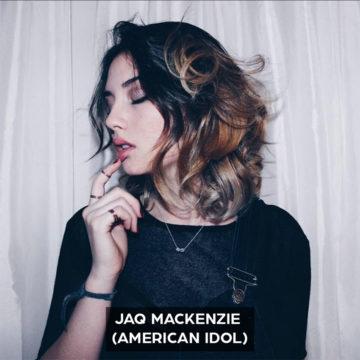 Jaq Mackenzie