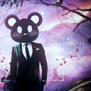 hamster - music by producer raz klinghoffer