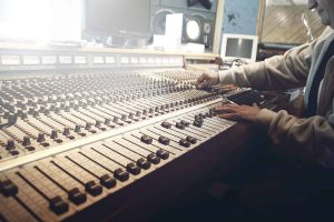 Analog Is Dead (My Message to Artists, Record Producers and Mixing Engineers)