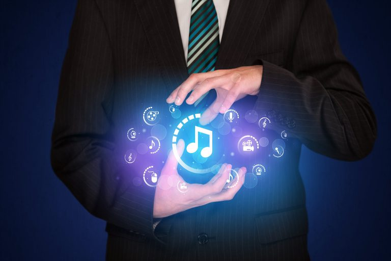 Making It In The Music Industry Is Easier Than You Think