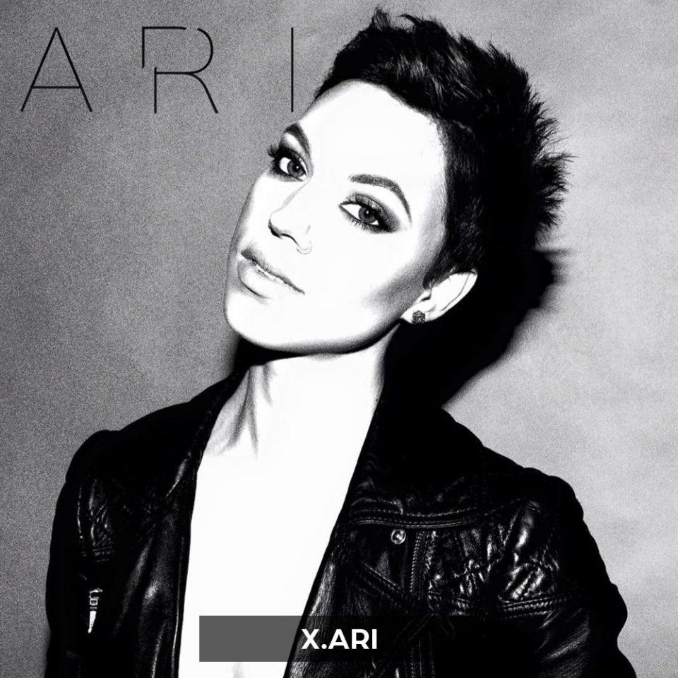 X. Ari