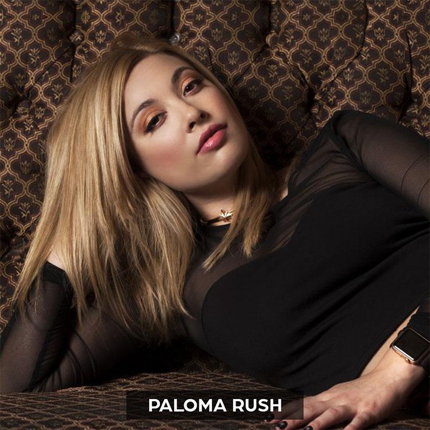 Paloma Rush