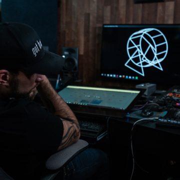 Raz Klinghoffer hamster music producer