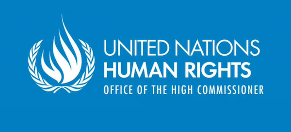 united nations human rights logo