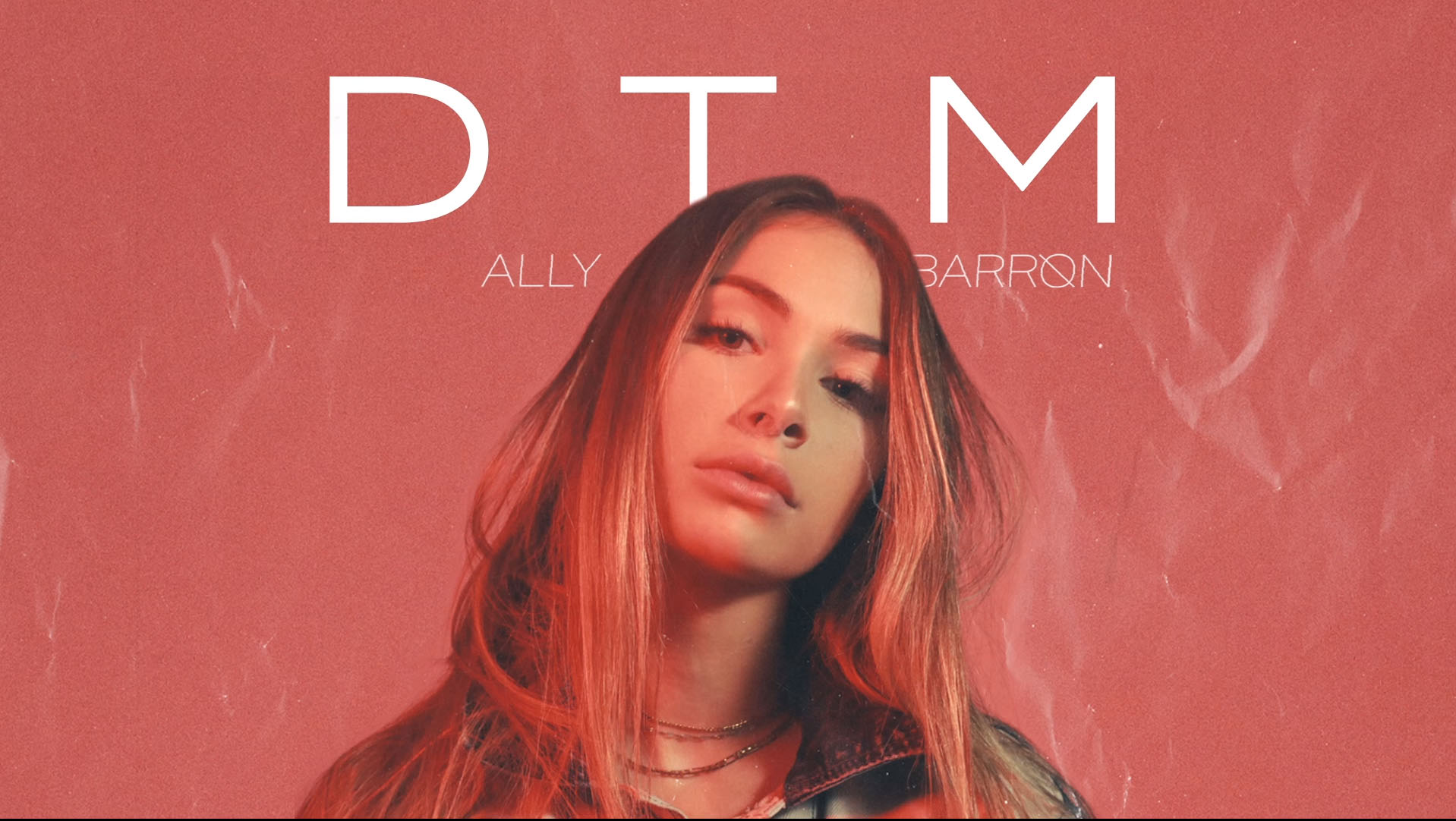"""Ally Barron Releases Her Third Single """"D T M"""""""