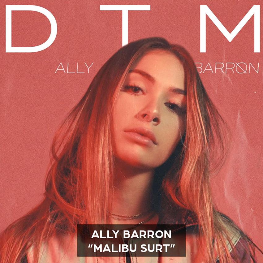 Ally Barron
