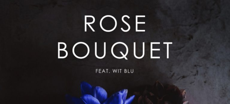 "Hamster and Wit Blu Release ""Rose Bouquet"""