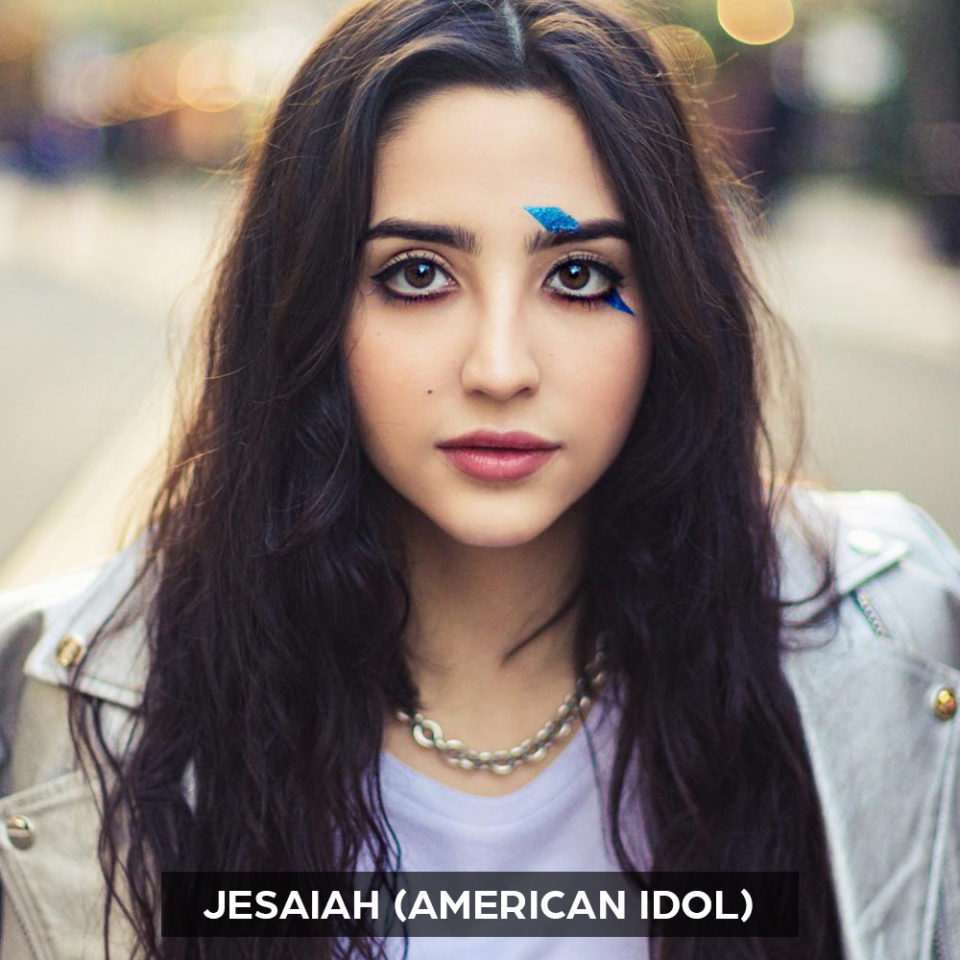 Jesaiah