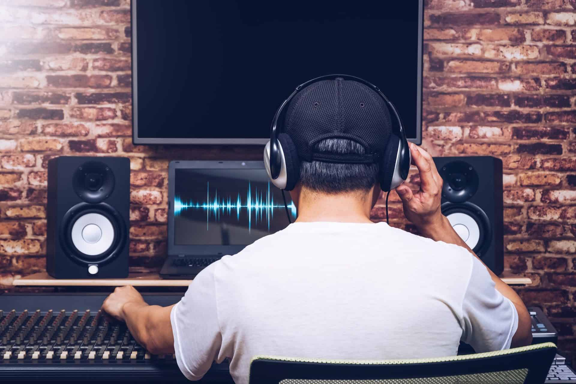 Music Producers & Recording Studios in Coronavirus Days - Raz Klinghoffer