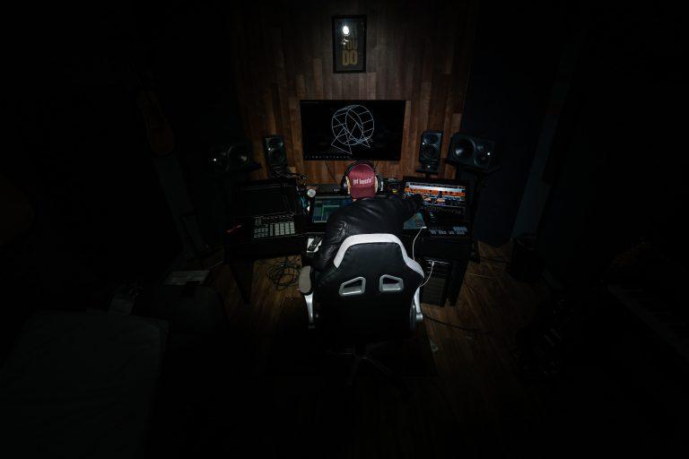 Hamster studio 6