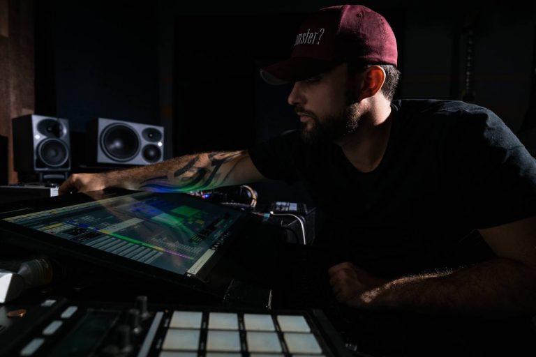 Raz Klinghoffer music producer
