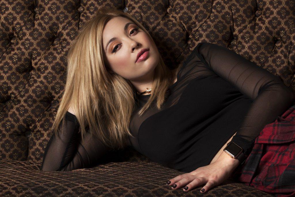 Raz Klinghoffer - Music Producer Los Angeles - Artist - Paloma Rush