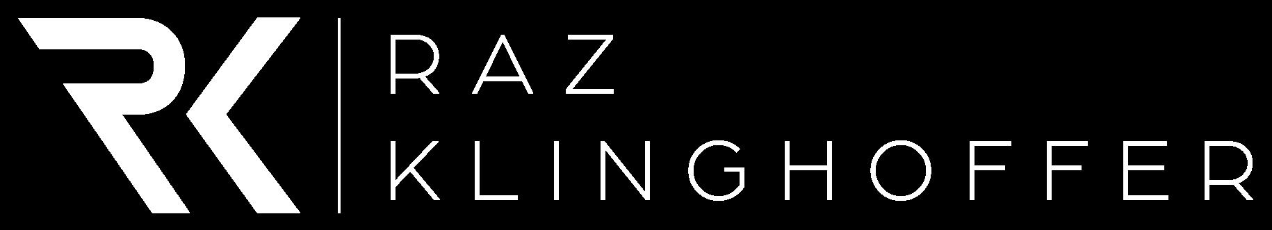 Raz Klinghoffer - Recording Studio, Music Producer - Los Angeles - Logo