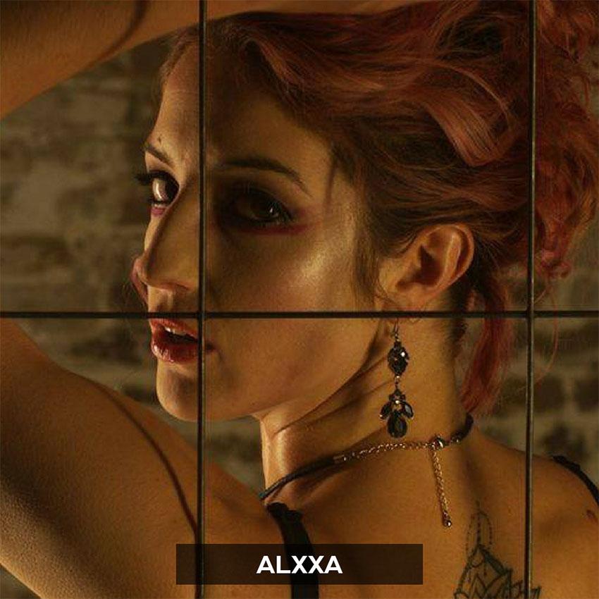 Raz Klinghoffer - Music Producer Los Angeles - Artist - Alxxa