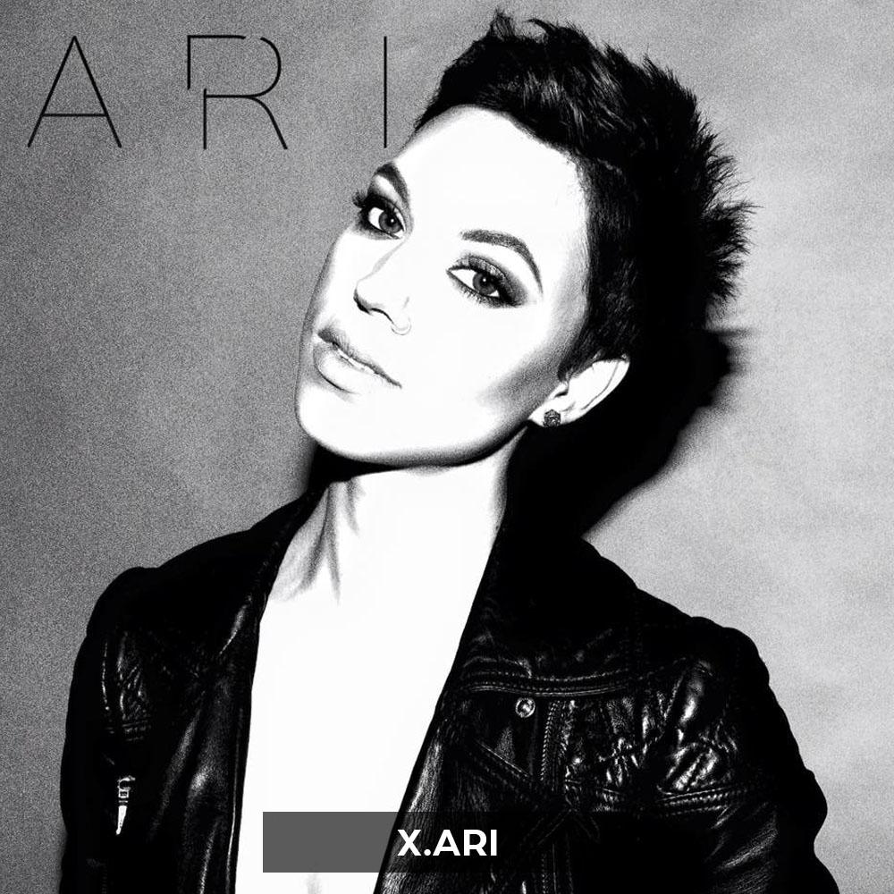 Raz Klinghoffer - Music Producer Los Angeles - Artist - X.Ari