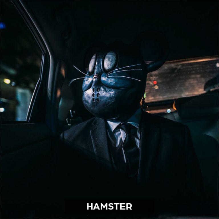 Raz Klinghoffer - Music Producer Los Angeles - Artist - Hamster
