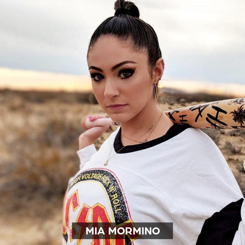 Raz Klinghoffer - Music Producer Los Angeles - Artist - Mia Mormino
