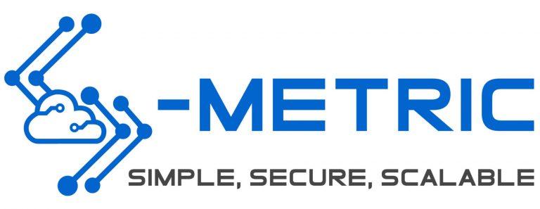 SMetric partner logo
